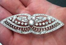 Estate, Vintage and Antique Jewelry / by Borsheims Fine Jewelry and Gifts