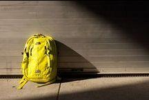 Not It Bags / by Celine Nguyen