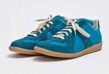 Sneakers / by Celine Nguyen
