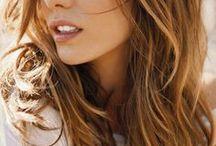 Hair / by Ashton Barney