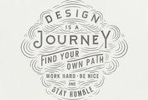 Design Inspiration / by Erin Freedman