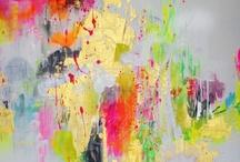 wall art / by Janette Lodder