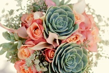 Flower Inspiration! / Flowers, Bouquets, Centerpieces, Etc / by Anna Hobbs