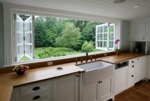 kitchen envy / by Fiona Tchan