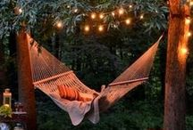 Outdoor Living / by Erin Freedman