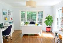 For the Office: Tech + Gadgets + Decor / by Erin Freedman