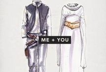 #wedding schtuff / Anything that doesn't fit on my other boards ... you know, miscellaneous, yet still very important, schtuff. / by Maggie Bee