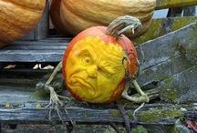 Halloween / by Melanie Nepsa-Goss