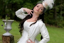 #neovictorian attire / There are probably a few duplicates. / by Maggie Bee
