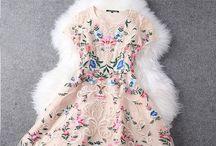 Spring fashion / by Juliana Gabriel