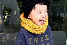 Kid Style / by Erin Freedman