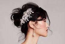 Bridal Accessories / by California Wedding Day