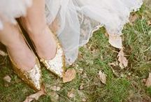 Shoes! / by California Wedding Day