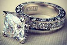 Dream Wedding / by Katlyn Beilman