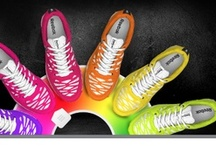 YourReebok / Your Color. Your Style. Your Kicks. Design your own! http://shop.reebok.com/us/custom/your-reebok/   / by Reebok