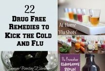 Home Remedies / by Denise Norris