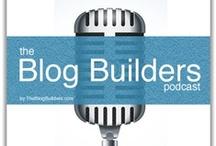 MARKETING: blogging / by Sherri Lynn Evangelisto