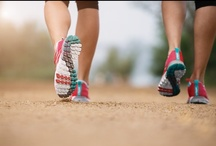 Walking  / If walking is easy, you're not doing it right. / by Reebok