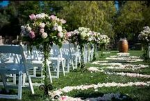 Ceremony Sites / by California Wedding Day