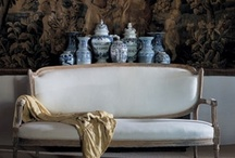 Design Inspiration / mostly 17th-18th century furniture, decoration and interiors I love,  rest is just what strikes my fancy at the time.. / by Bebe Begonia