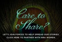 Blogs & Websites to Follow / by NRA Women