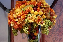 Lovely Arrangements,Centerpieces / by Erica Castillo