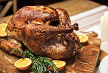 Turkey and Fixings Yummyness / by Erica Castillo