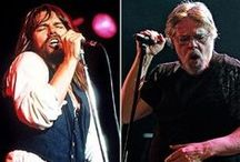 Bob Seger, my favorite singer ever !  / by Jewell Lowe