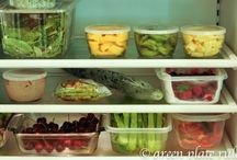 Healthy / by Michelle Jackson
