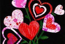 Valentine's Day / by Michelle Jackson