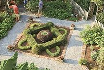 Outdoor Projects and Inspiration / by Curbly