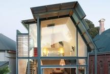 Casas Incríveis / Para o dia em que eu for construir a minha / by Mariana Mason