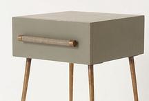 Furniture / by Jamie Clark