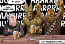 Geek Fun / by Mary Ellen Wessels