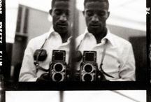Old Photography / by Tiffany Grant-Riley /Curate & Display/