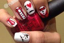 Nails / by Nicole Baldridge