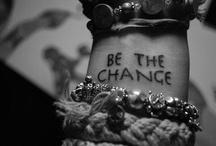 Tattoo Me / by Kassy Willcox