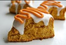 Pumpkin crazy!!! / by Sara Morris