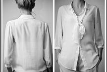 Sew My Wardrobe / by Tiffany Grant-Riley