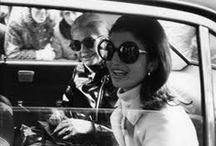 sunglasses / by Rita Rizzo