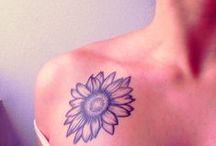 Tattoo Lovin' / by Cassidy Taylor