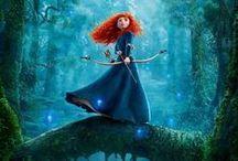 All the Princes, Princesses and Heroes Nina Loves :) / by Lianita Simamora