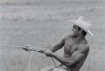 Gorgeous Men...Mmmm! / by Alice Suryana