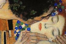 Klimt & Schiele / by Ana Beatriz S.