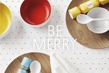 Holiday Fun / by Jill Milbery