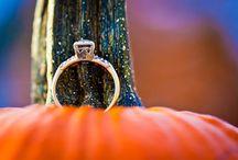 fall wedding / by Rachel Hutchinson♡