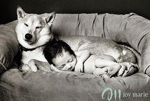 little ones / by Rachel Hutchinson♡