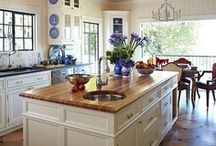 Kitchens / by Beth F.
