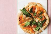 Vegan, Vegetarian, and Pescetarian Recipes / by Amber von Nagel