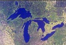 Michigan / by Calene Higgins